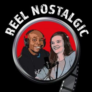 Logo for Reel Nostalgic